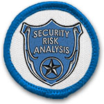 On Task with Security Risk Analysis