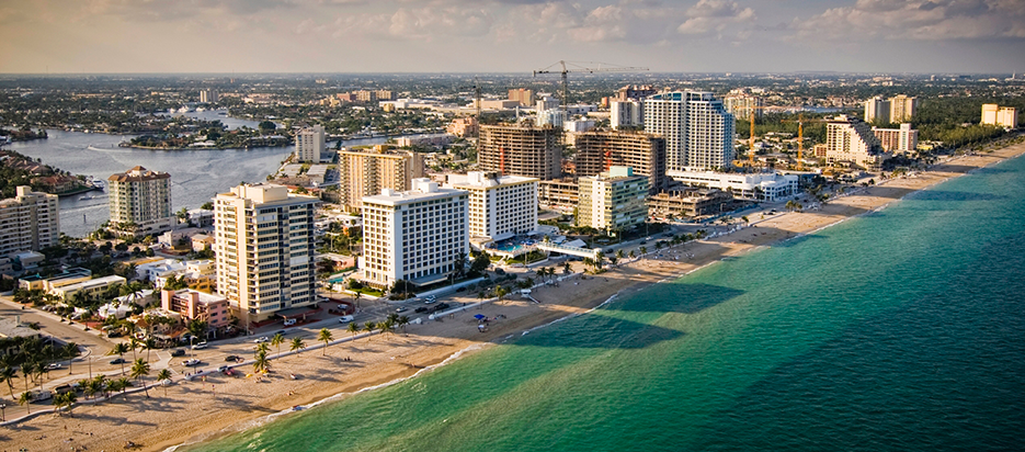 Fort Lauderdale Hilton